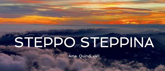 STEPPO CHE PASSIONE!