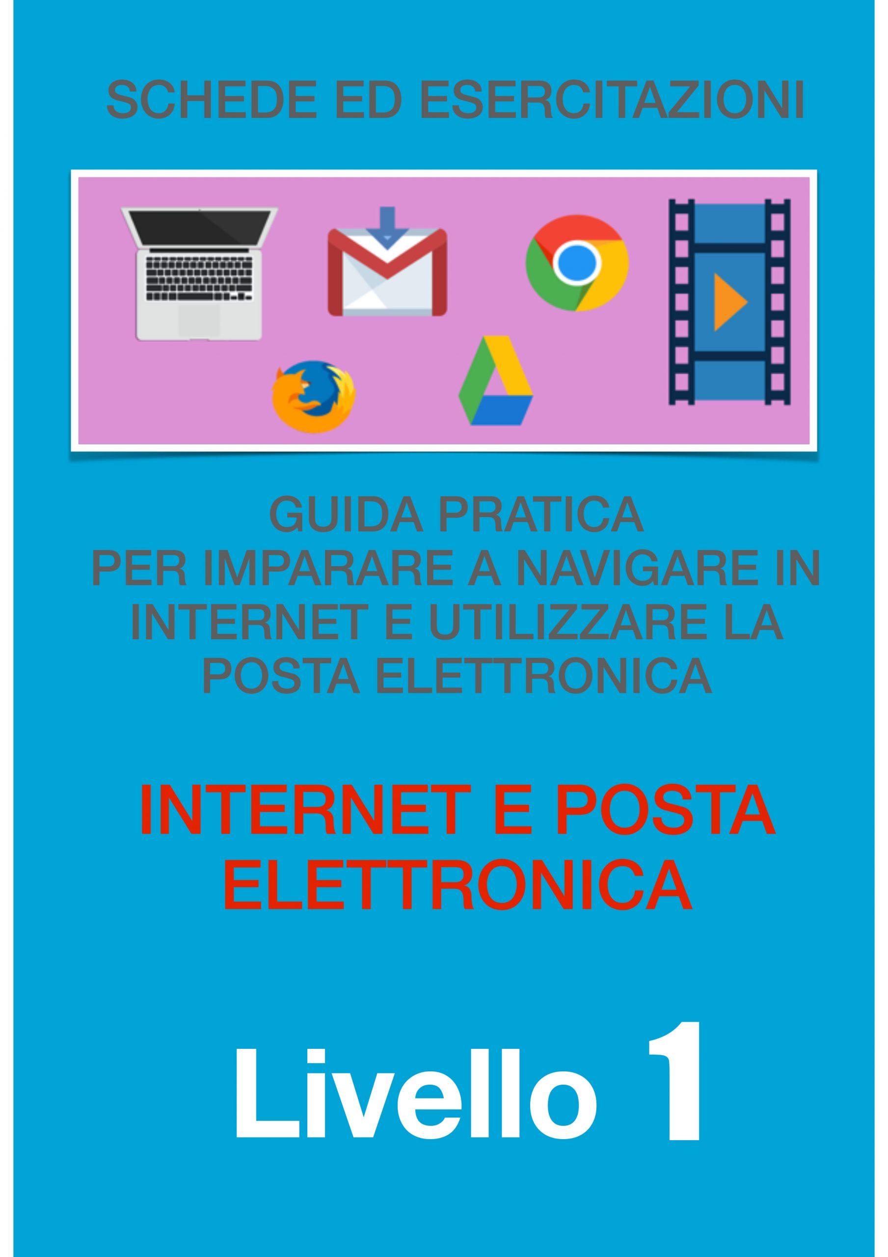 Internet e posta elettronica